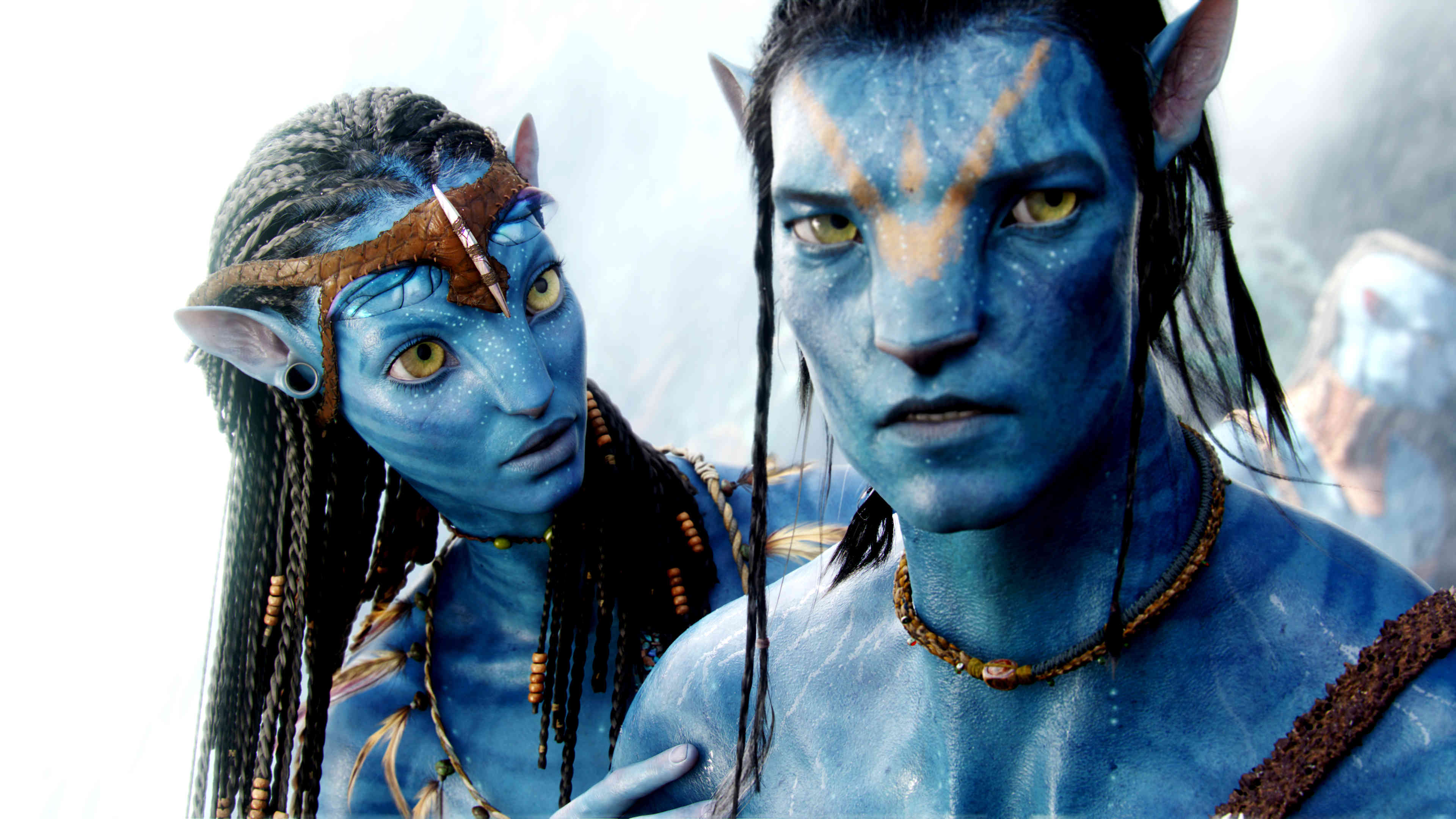 Avatar movie quotes