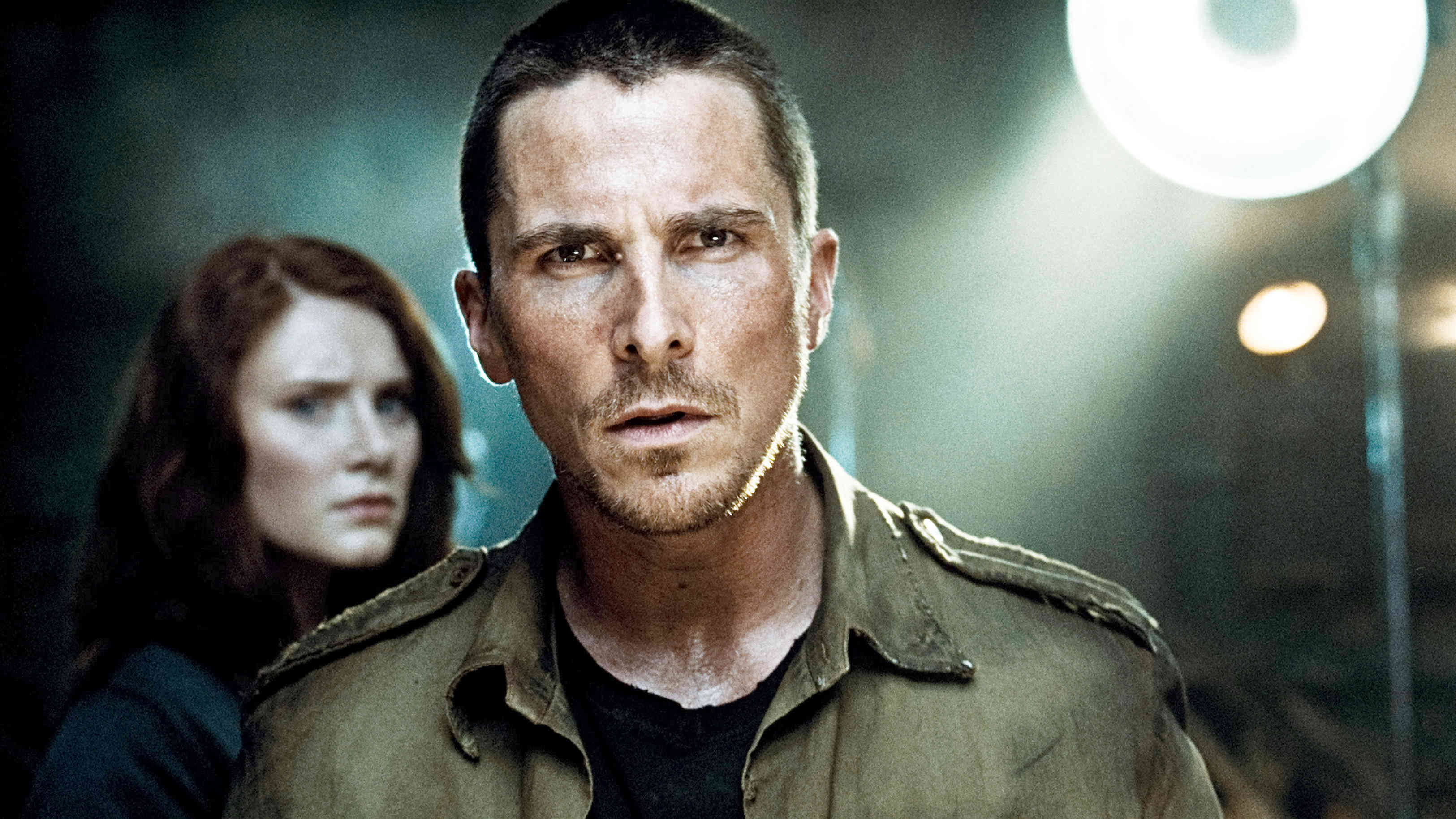christian bale john connor